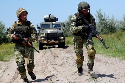 В Киеве рассказали об условиях необходимых для наступления на Донбасс