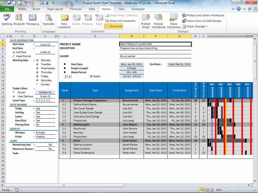 free excel customer tracking templates