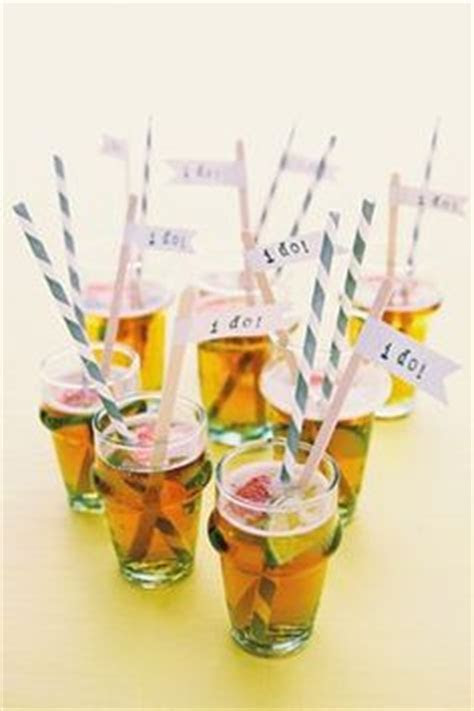 1000  images about wedding welcome drinks on Pinterest