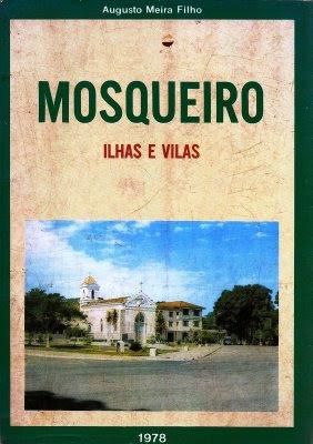 Mosqueiro Ilhas e Vilas