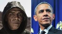 """Produtores do filme """"Son of God"""" cortam cenas com o diabo para evitarem comparações com Barack Obama"""