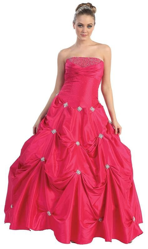 Prom Dresses 2018: Ball gown prom dresses 2018 & Ball