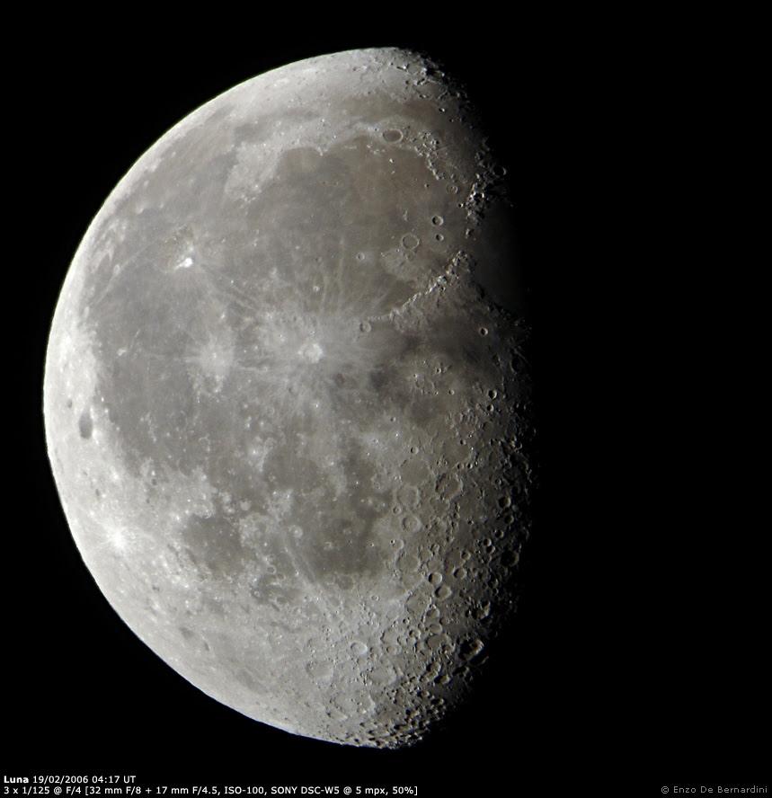 Diario de un campesino influencia de la luna en las plantas for En q luna estamos hoy