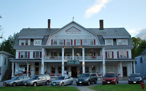 The Fullerton Inn