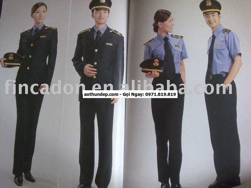 đồng phục công sở hàn quốc