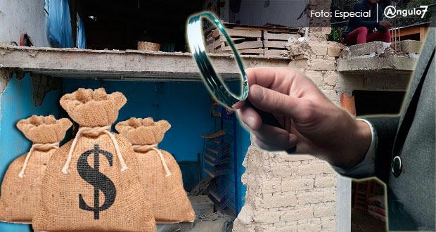 #Epicentro, plataforma que vigilará dinero para reconstrucción