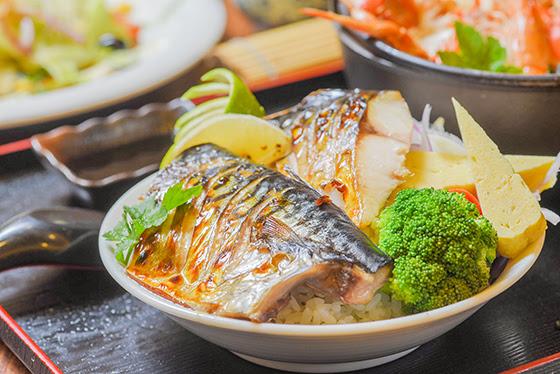品山日本料理/壽司/丼飯/拉麵/火鍋/海鮮/帝王蟹/海鮮
