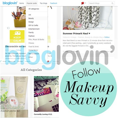 Bloglovin_Makeup_Savvy