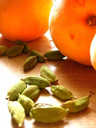 cardamom+apricots