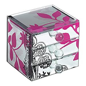 Paperchase mirror drawers