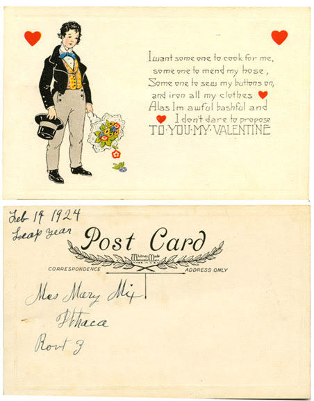 valentine postcard_tatteredandlost