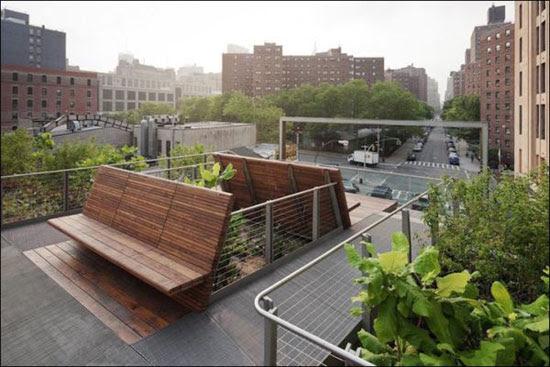 Μοναδικό υπερυψωμένο πάρκο στη Νέα Υόρκη (13)