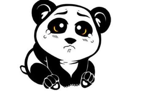 gambar lucu animasi panda ktawacom ayo ketawa