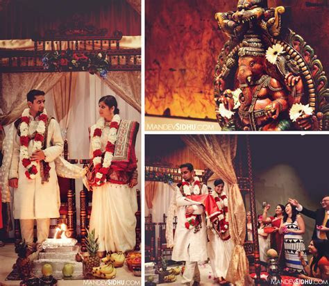Gujarati Hindu Wedding   Westin Bellevue   Indian Wedding
