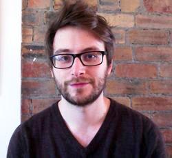Paul Anthony Jones