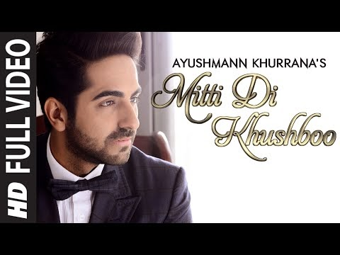 mitti di khushboo lyrics ~ meaing in Hindi-English-Punjabi
