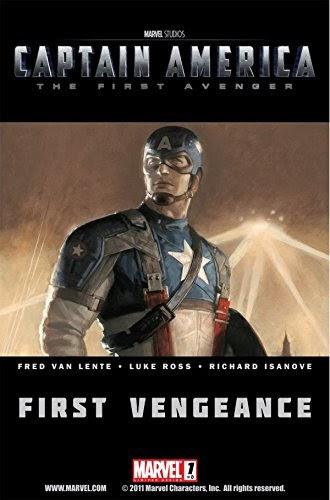Avengers Chronologisch