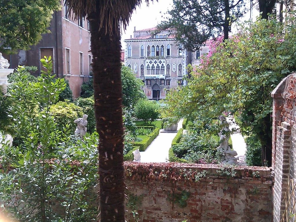 Palazzo Malipiero, Venezia