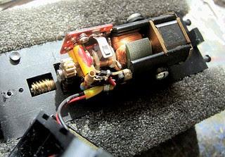 A4 Motor