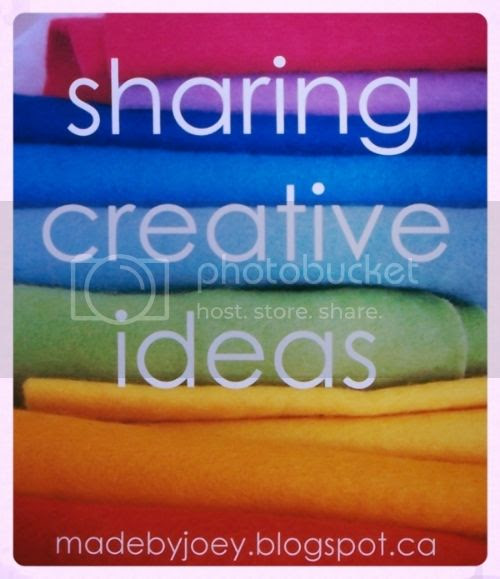 Share your creative ideas