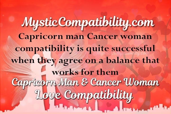 Seeinglooking: Capricorn Man And Cancer Woman Friendship