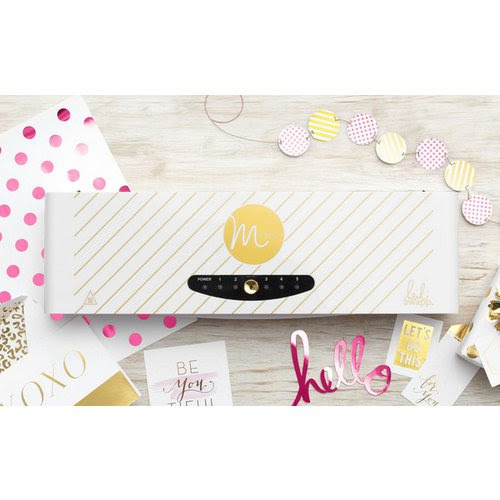 Heidi Swapp Started Kit - Minc Collection