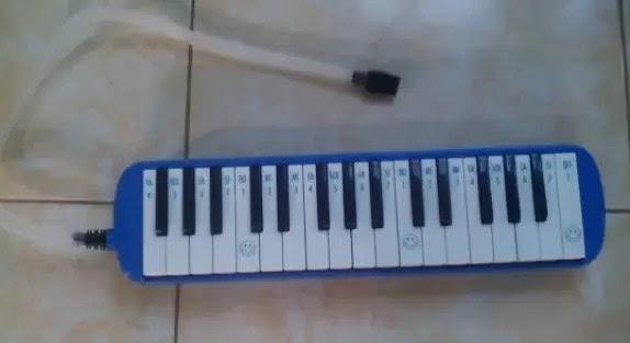 Perbedaan Alat Musik Melodis Dan Harmonis - Berbagai Alat