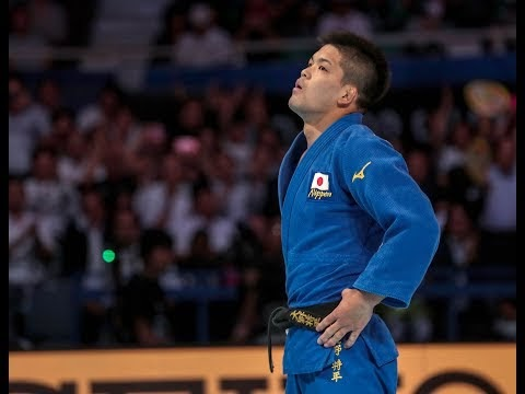 TOP 20 dos IPPONS - Campeonato Mundial 2019