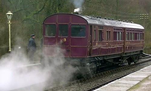 GWR Railmotor