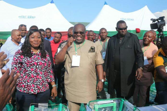 Ikpeazu Wins PDP Governorship Primaries In Abia State