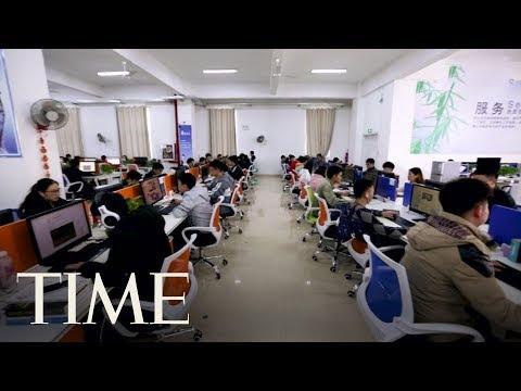 .「整個系統目的在壓制人民!」—— 中國監視世界其他國家的隱藏原因