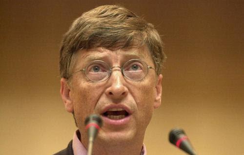 Cómo Bill Gates ayudó a las compañías farmacéuticas a mantener su monopolio sobre las vacunas durante el COVID