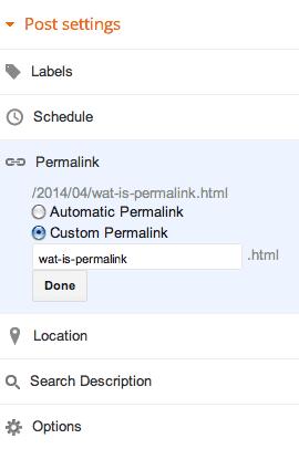wat-is-permalink