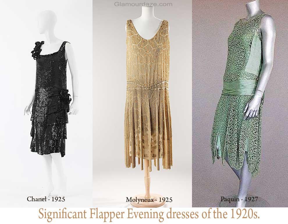 1920s evening dresses online