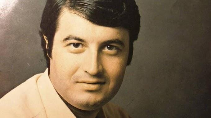 Πέθανε από κορωνοϊό ο σπουδαίος τραγουδιστής Λευτέρης Μυτιληναίος