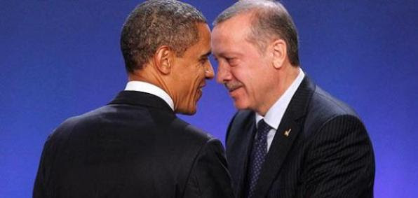 President Obama and Turkish President Erdogan