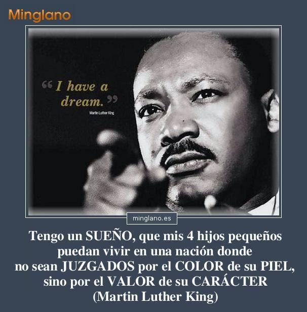 Frases Bonitas De Martin Luther King Gong Syimo