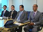 Grupo é investigado por outros crimes (Aline Nascimento/G1)