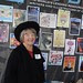 Lois Harris, Charlie Russell, Tale-Telling Cowboy Artist