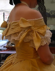 Eugenie Dress