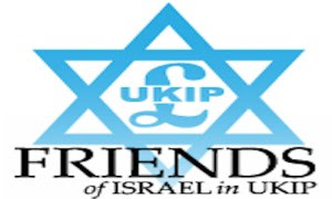 UKIP Friends of Israel