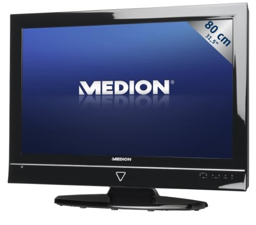 medion fernseher sonderkonditionen medion life p15082 80 cm 32 zoll lcd fernseher. Black Bedroom Furniture Sets. Home Design Ideas