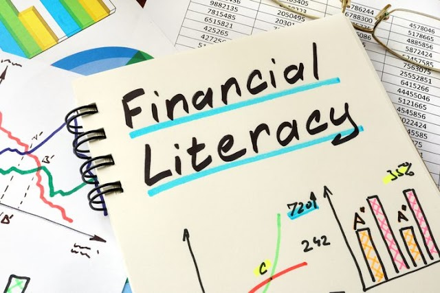 3 ways to improve financial literacy How can improve it ?