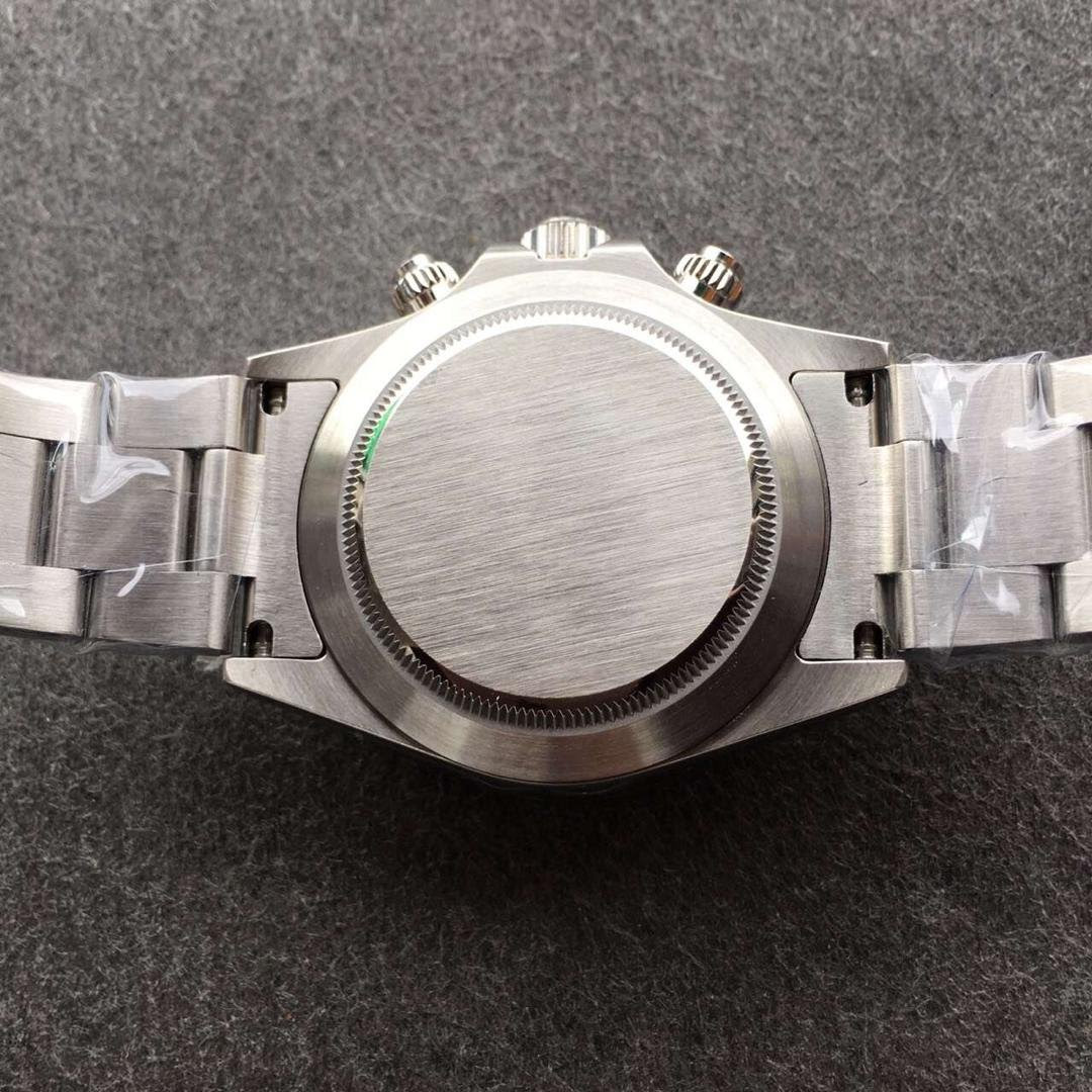 Rolex Daytona 116500 Case Back