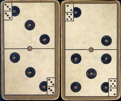 dominos 7