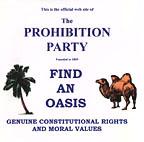 p-prohibition