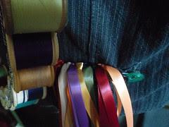 Mad Hatter accessories