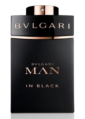 Bvlgari Man In Black Bvlgari Masculino