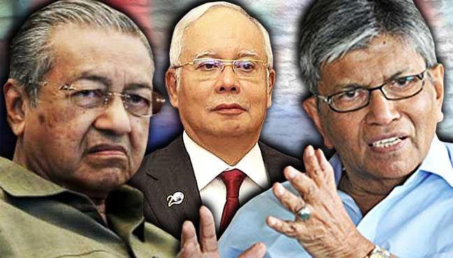 Zainuddin-Maidin-najib-razak-mahathir-mohamad-malaysia-election-1