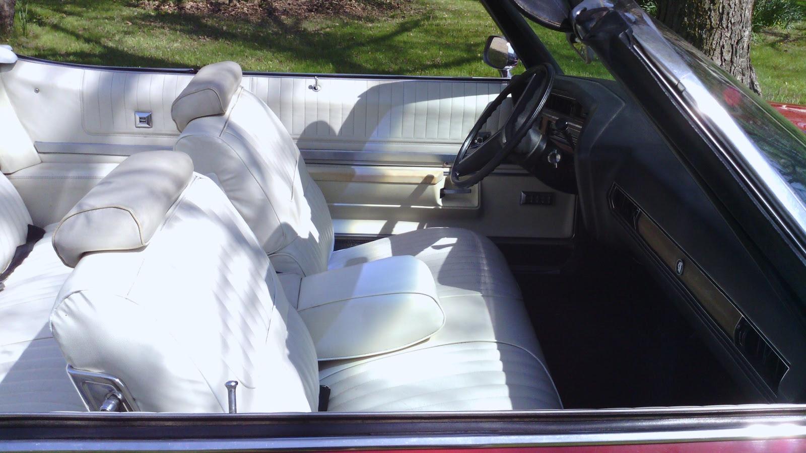 1972 Buick LeSabre - Interior Pictures - CarGurus